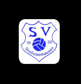 SG NMH I – SV Großsteinhausen: 2-3