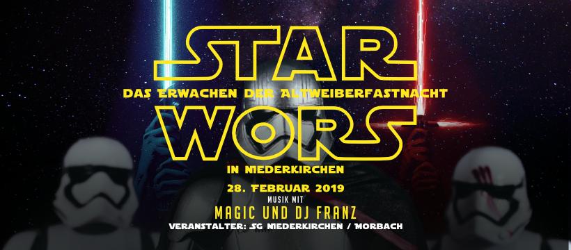 Altweiberfasnacht Niederkirchen – Vorverkauf startet